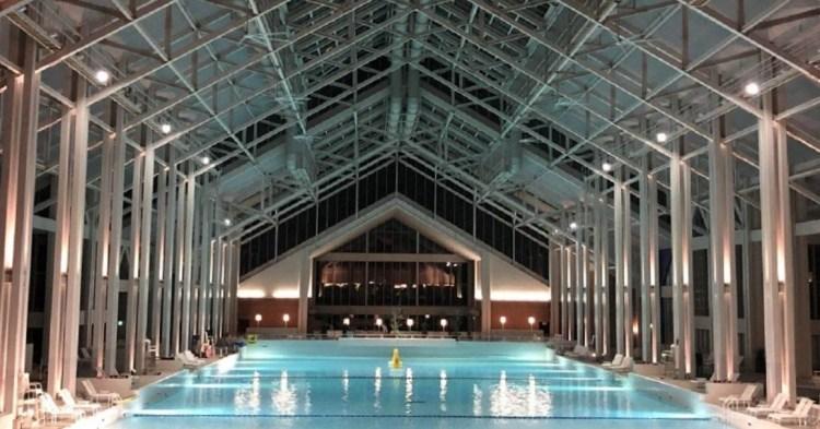 小資也有好享受–北海道星野TOMAMU 設施行程篇