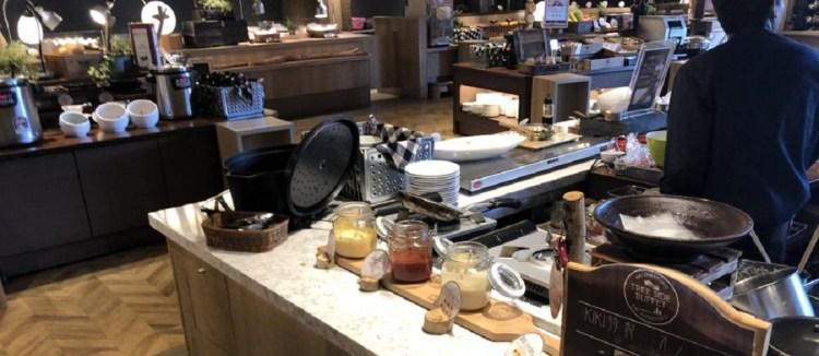 日本最後一塊淨土來場美好住宿–KIKI知床Natrual Resort餐食溫泉