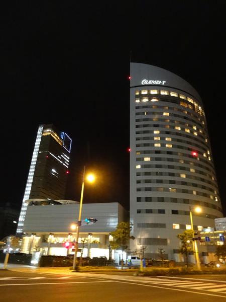 瀨戶內海跳島最佳據點–JR Hotel Clement高松
