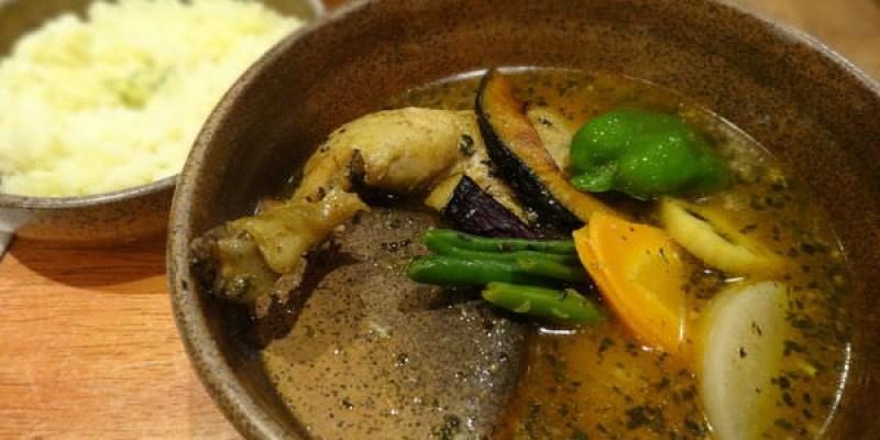 道地札幌美食--暖呼呼湯咖哩名店「PICANTE」