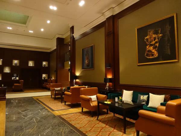 四百年的貴族五星住宿–凱賓斯基法蘭克福Kempinski Hotel Frankfurt Gravenbruch