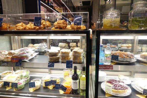 重量級美食美景集散地東急Plaza銀座–來The city bakery吃早餐吧