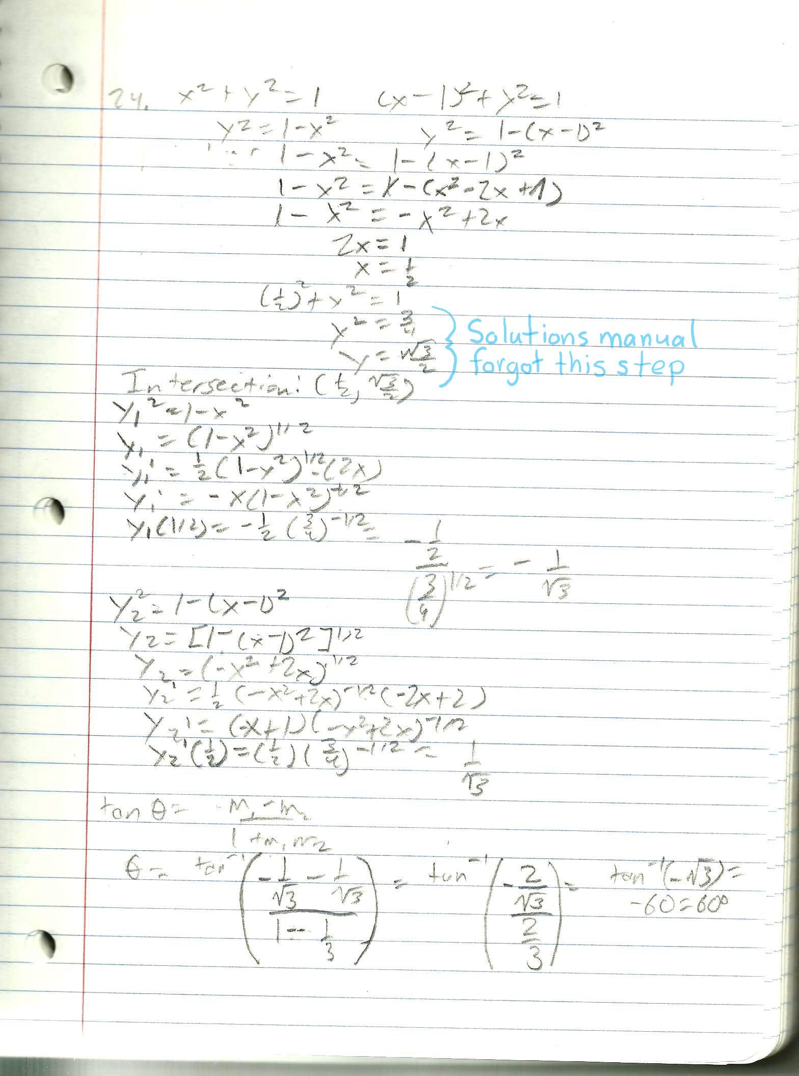 Dive Math