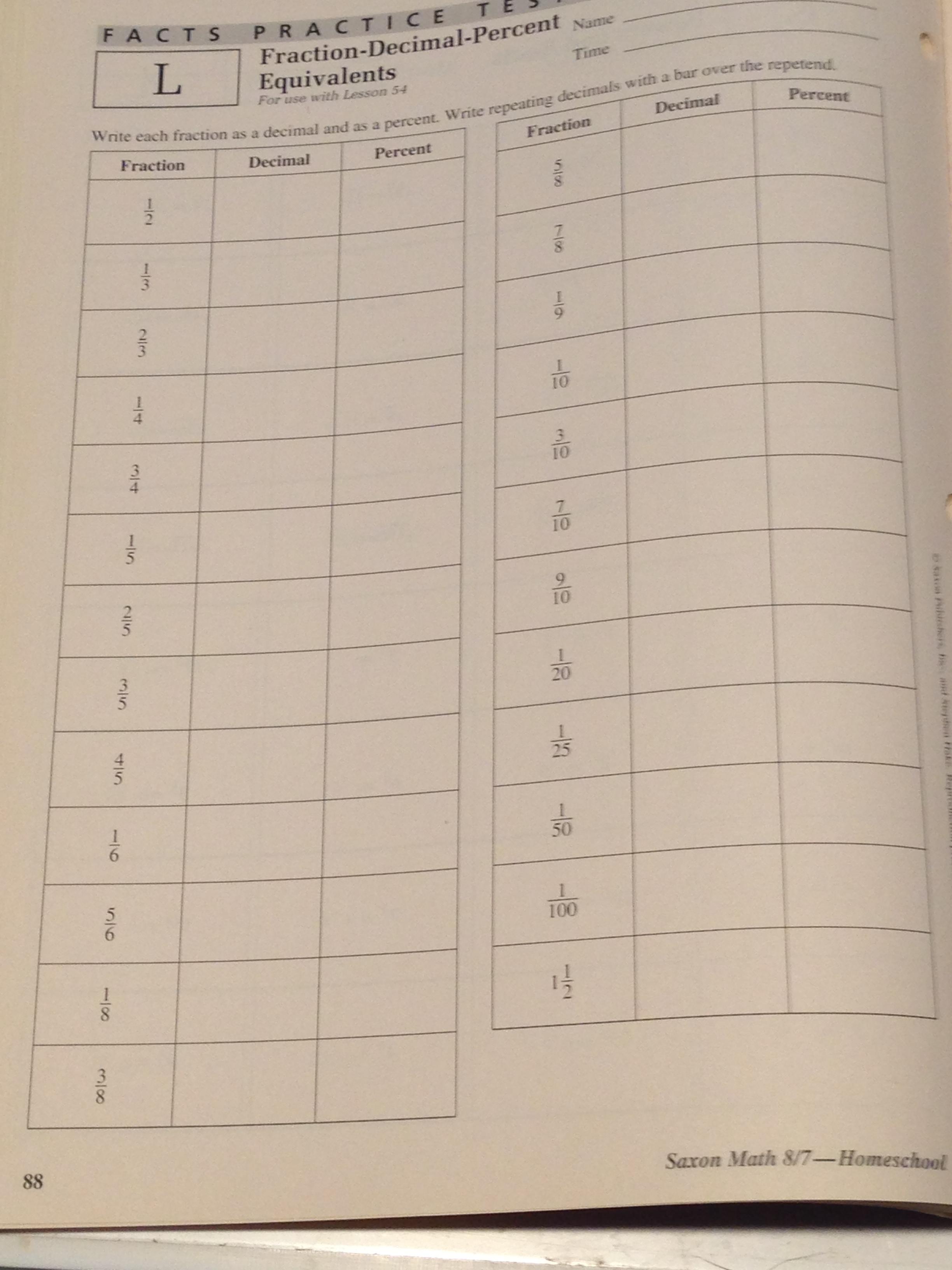 Saxon Algebra 1 Homework Help