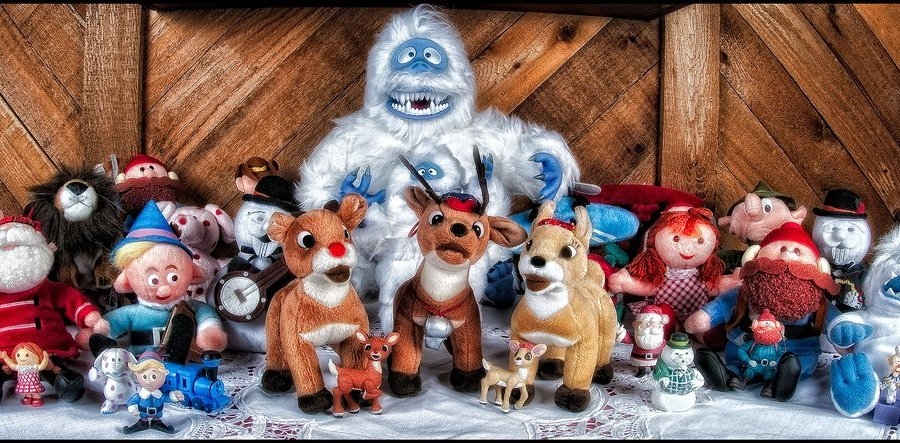 Christmas, Christmas TV, Rudolph, Rudolph the Red Nosed Reindeer, family time
