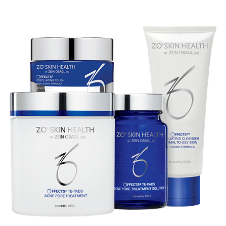 Zein Obaji medical treatments and skincare protocols