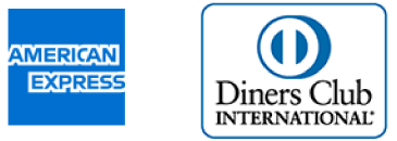 American Express, Diners Club
