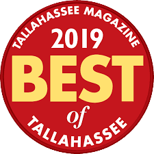 2019 best of Tallahassee winner for counseling and therapy services in Tallahassee, FL