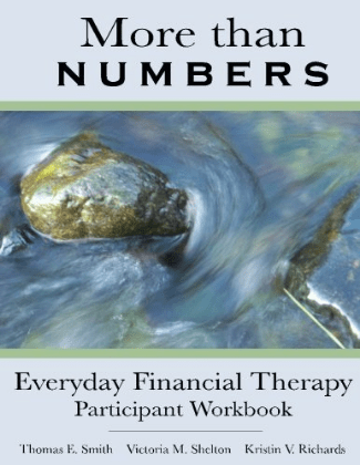Financial Therapy Participant Workbook book cover