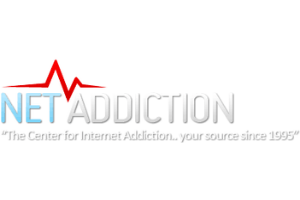 Net Addiction logo