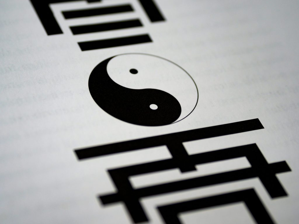 Yin and yang of mental health