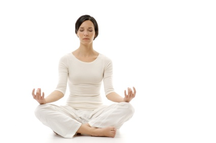 Inherent Mindfulness Linked to Lower Obesity Risk