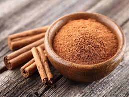 Cinnamon Helps Fight Fat