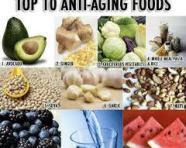 Mediterranean Diet Slows the Development of Frailty in the Elderly