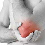 elbow pain photo