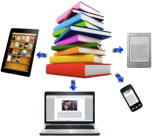¿Es bueno leer con iPad, e-Books o Tablets?