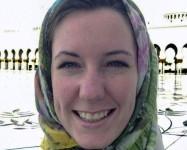 Mujer noruega condenada en Dubái