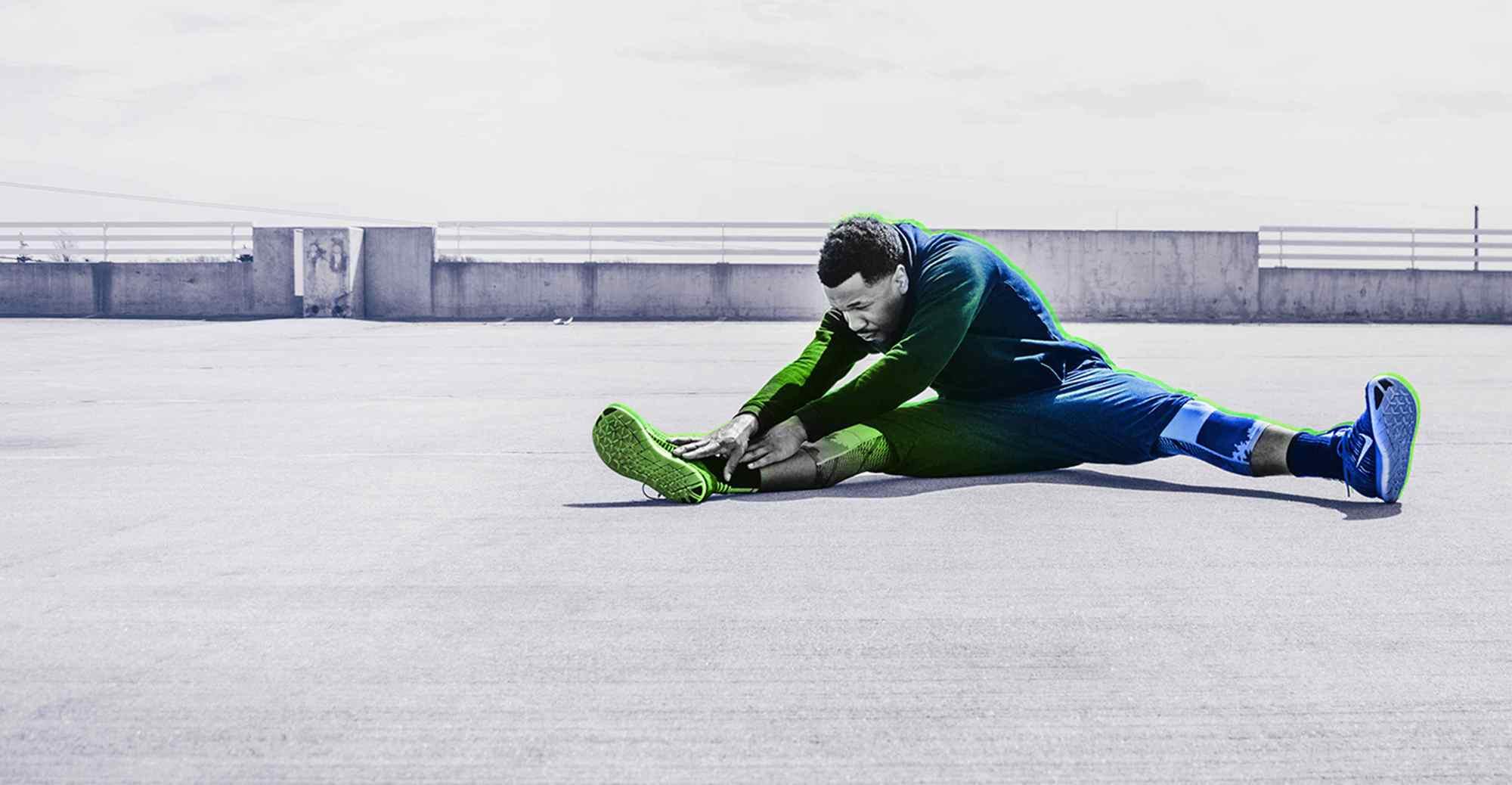 Lutter contre les douleurs, gênes et douleurs liées à la course à pied avec DR SPORT