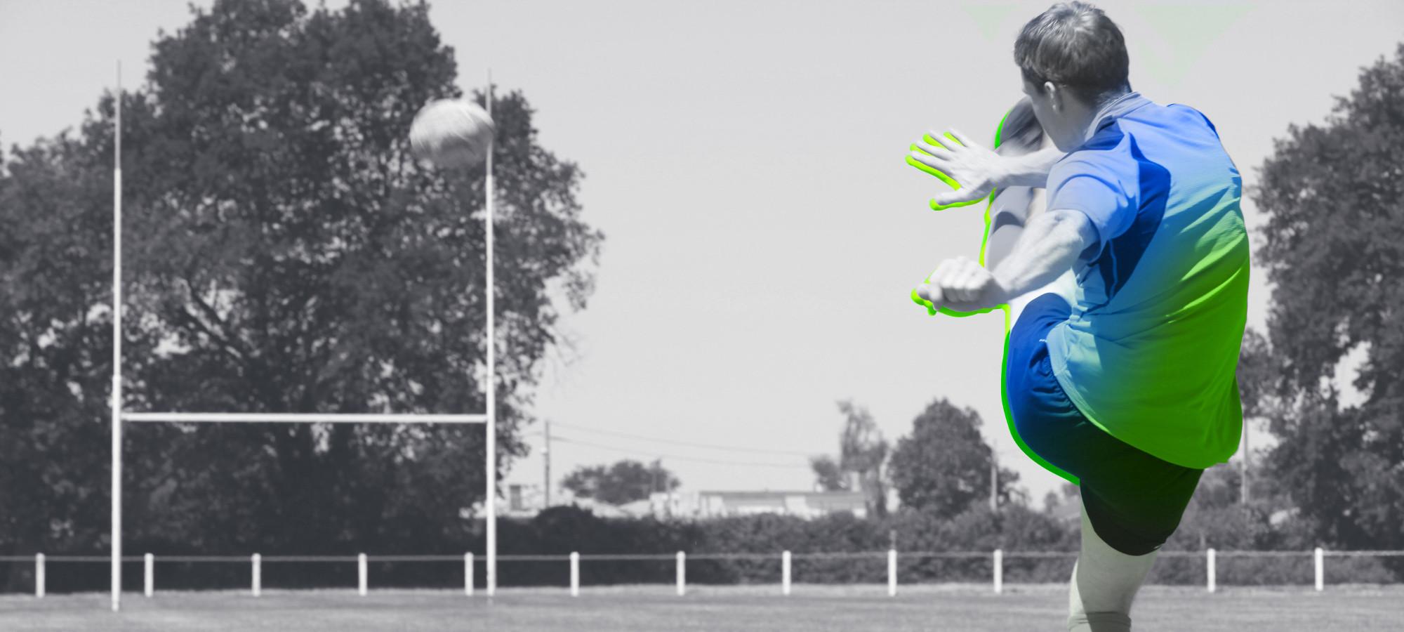 retour de convalescence et rugby
