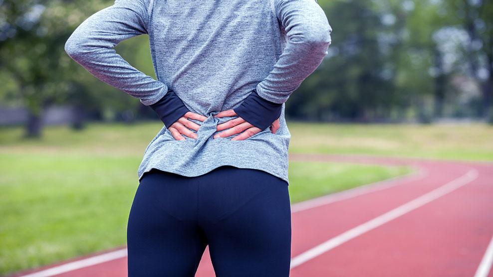 5 conseils aux sportifs pour soulager leurs douleurs de dos