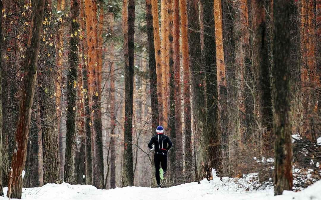 Courir en hiver : 10  conseils pour affronter le froid