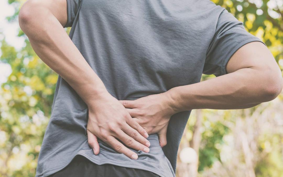 [DOSSIER 1/4] Quel sport pratiquer quand…on a mal au dos ?