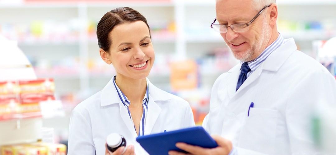Quand pharmacie rime avec orthopédie !