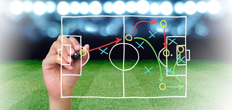 les joueurs de haut niveau ont des capacités cognitives hors du commun desquelles découle leur « intelligence de jeu »