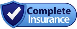 Complete Insurance Badge