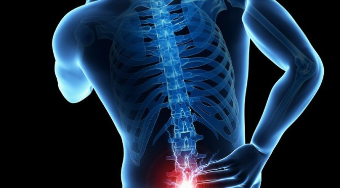 Back Pain:  One of the Most Common Complaints Across the Globe