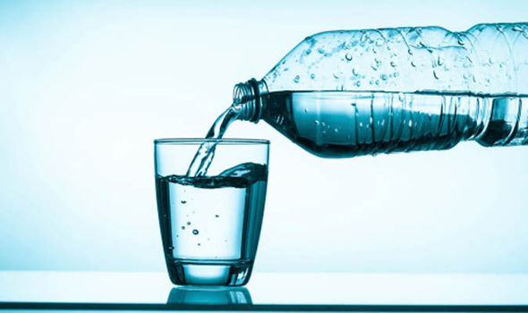 Why 6-8 Glasses of water a day?