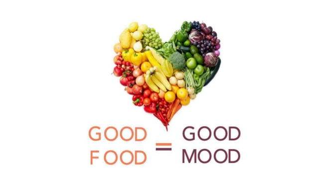 Healthy Diet Can Ease Symptoms of Depression