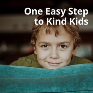 Family Kindness Journal