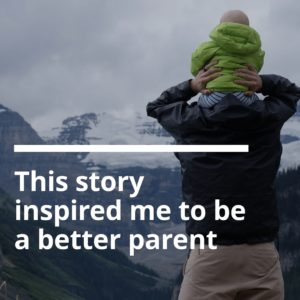 Inspiring Parenting Story