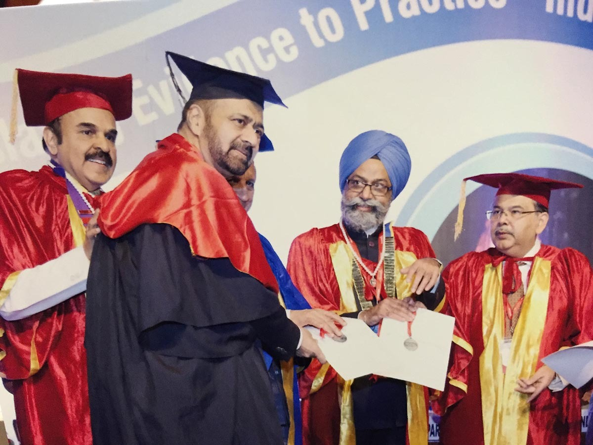FICP 2017 Fellowship of Indian College of Physician