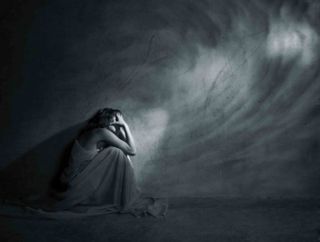 5 Steps to Diffusing Emotional Pain