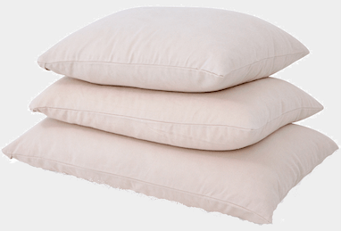 my opinion on 6 types of sleeping pillows | check the neck