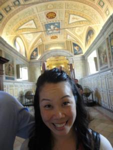 Vatican City, 2012