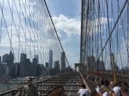Looking back at Manhattan