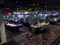 More of the gaming floor