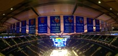 Knicks division, conference and NBA titles