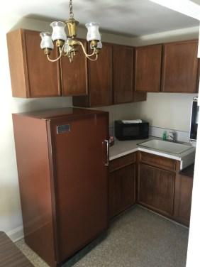 brown Seattle Kitchen
