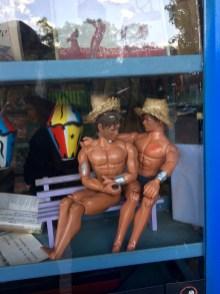 Ken and Ken