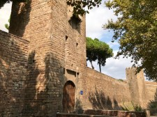 El Portal de Santa Madrona de Barcelona