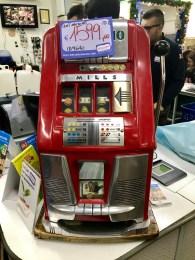 The slot-machine