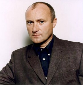 Is that Stewart Bell or Phil Collins? Who can really tell?