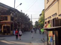 Hoi An, apparently, was one of few areas of Vietnam not badly affected by the war