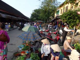 More of the market