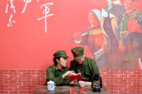 Explaining Chairman Mao's quotes