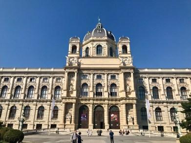 Kunsthistorisches (art-history) Museum